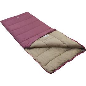 Nomad Blazer Sleeping Bag rosebrown